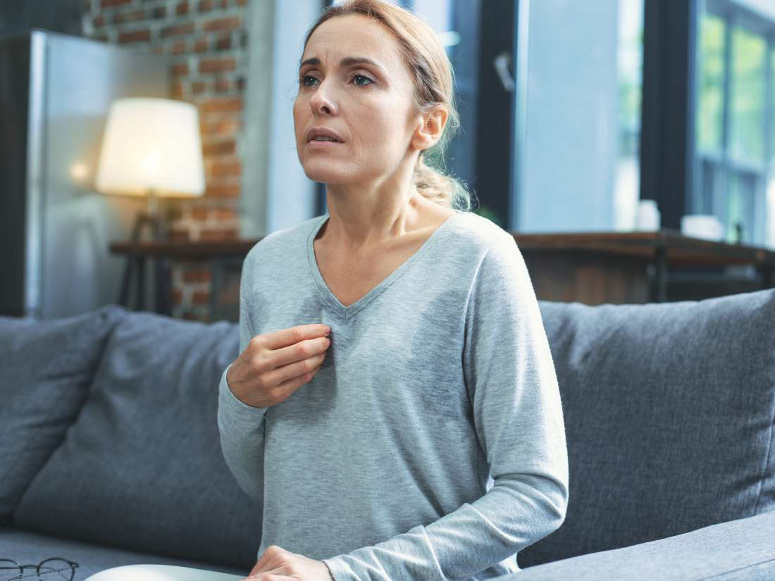 A Breakthrough Discovery: Using CBD as Treatment for Menopausal Symptoms