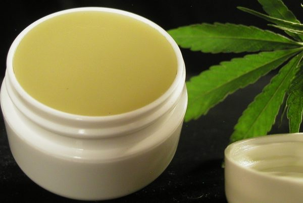 Benefits of CBD Lotion for Pain