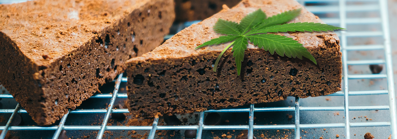 Effective CBD Edibles